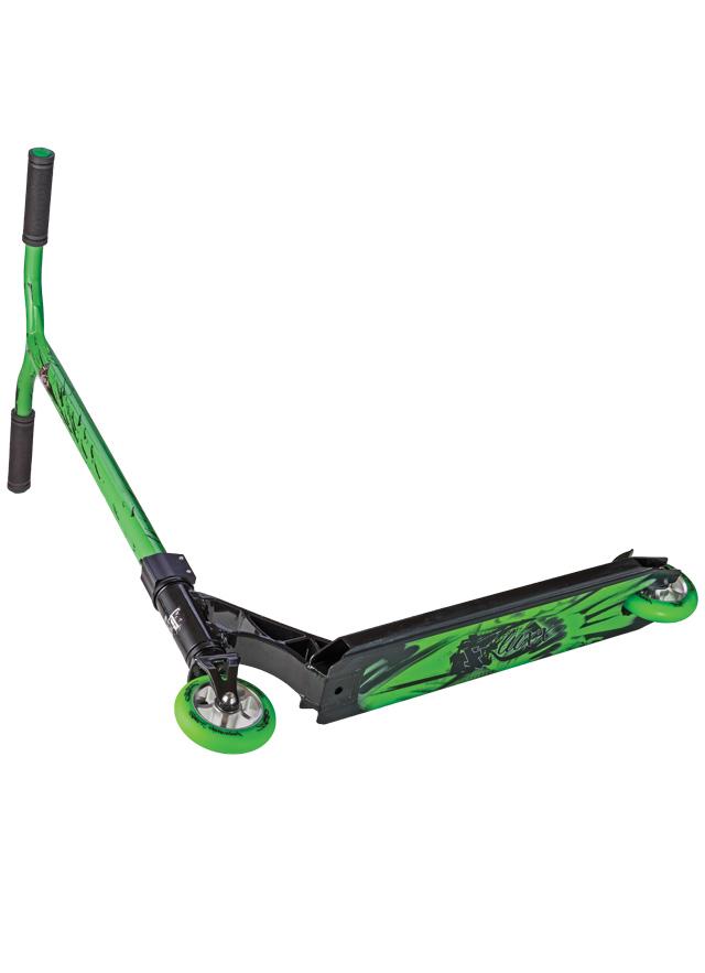 Grit scooters fluxx