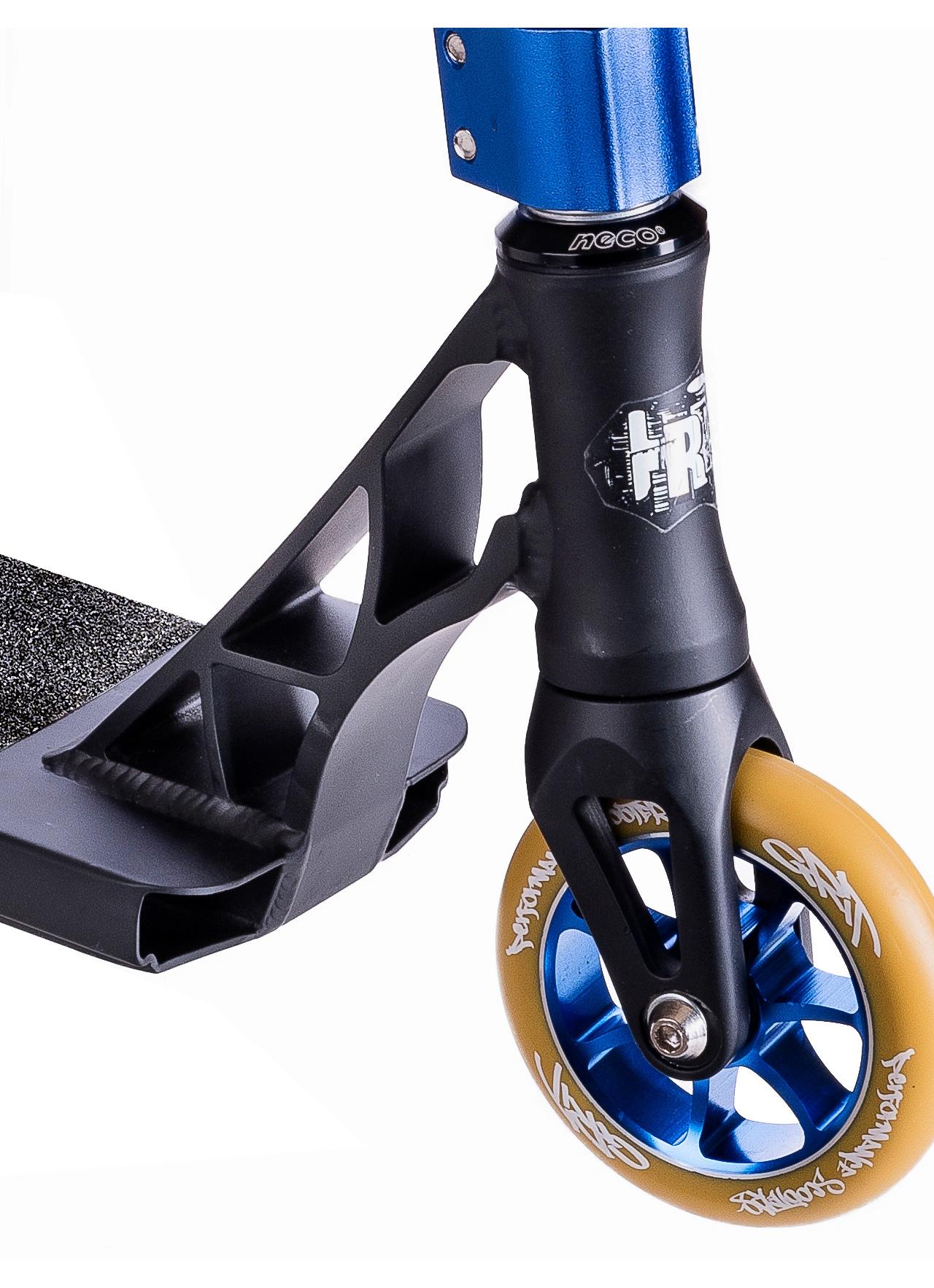 Ben Thomas signature scooter
