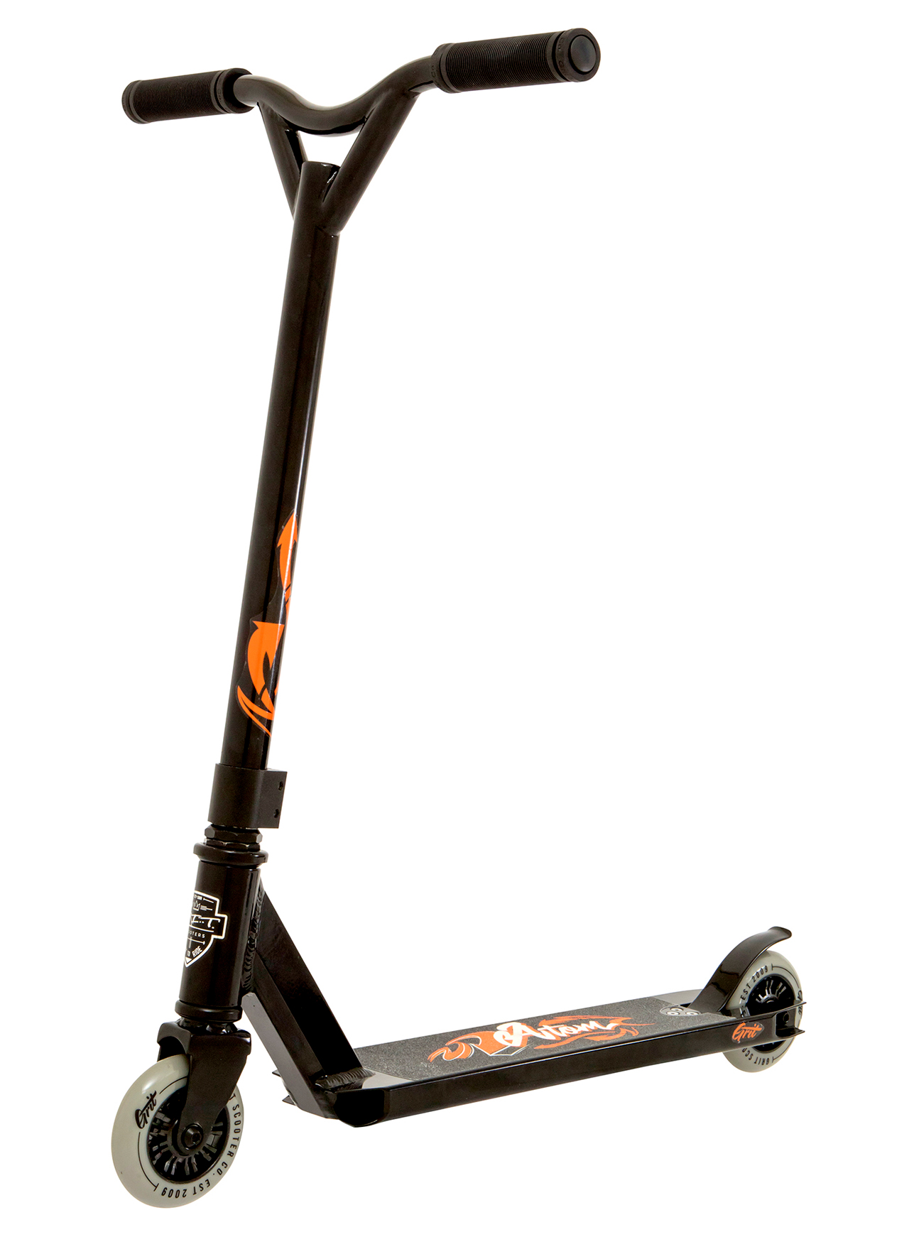 Grit scooters Atom
