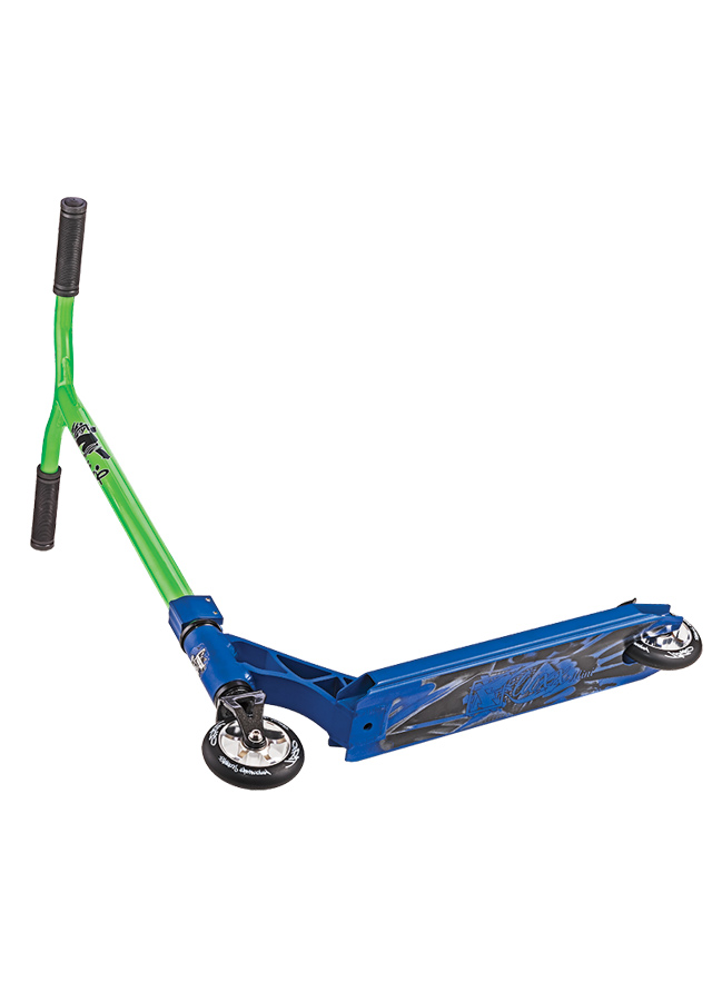 GRIT scooters fluxx mini