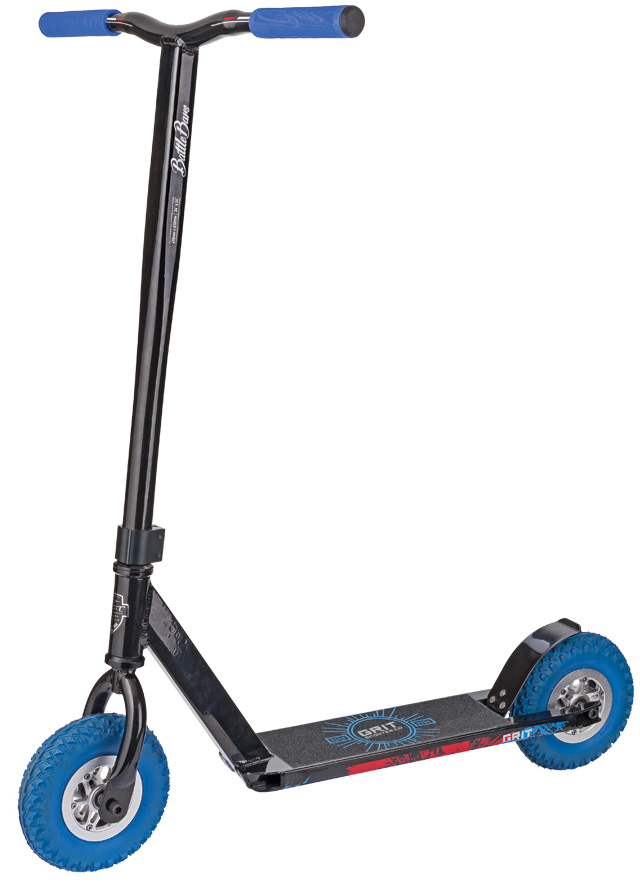 Grit Dirt Scooter
