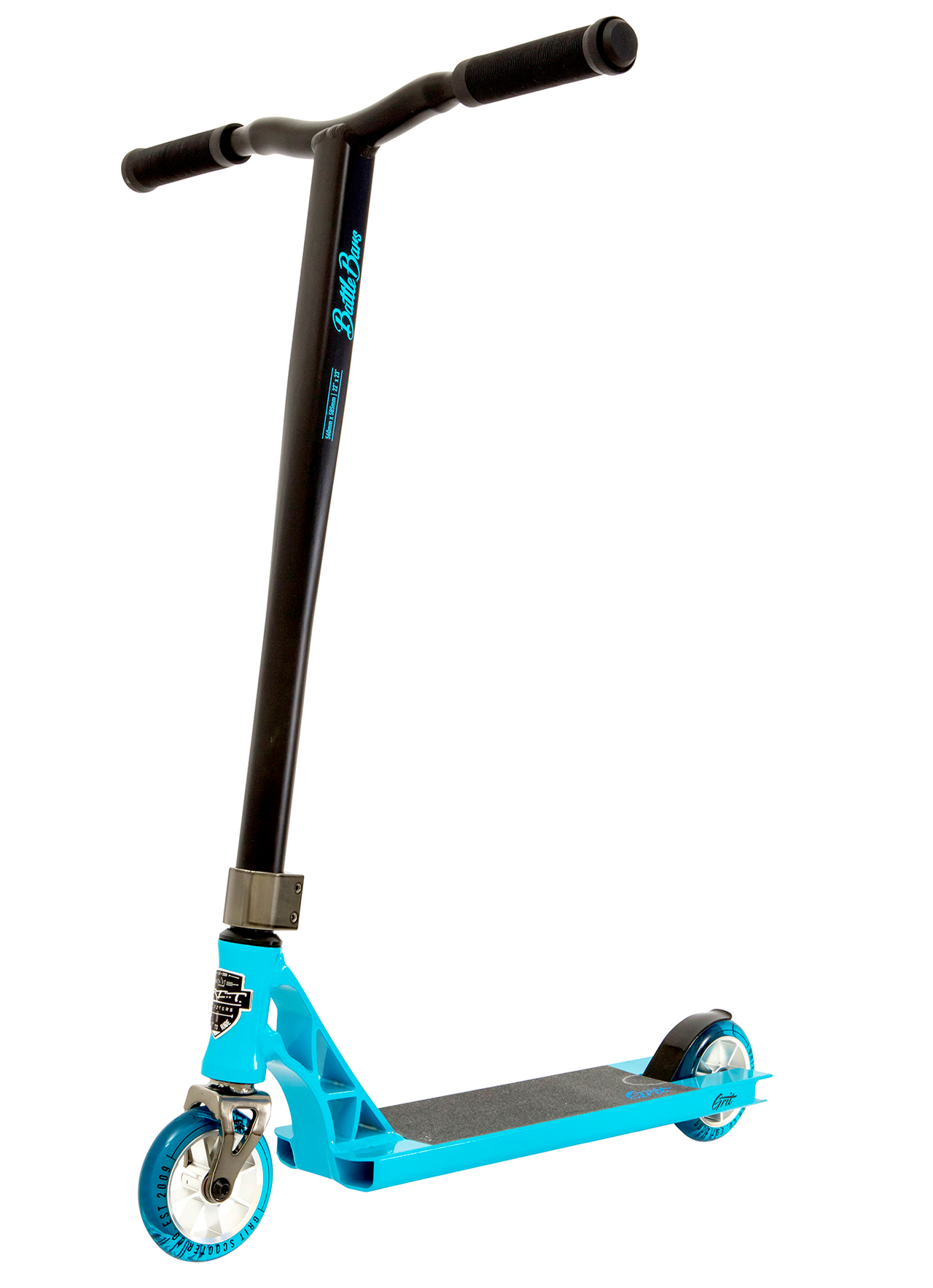 Grit scooters Elite