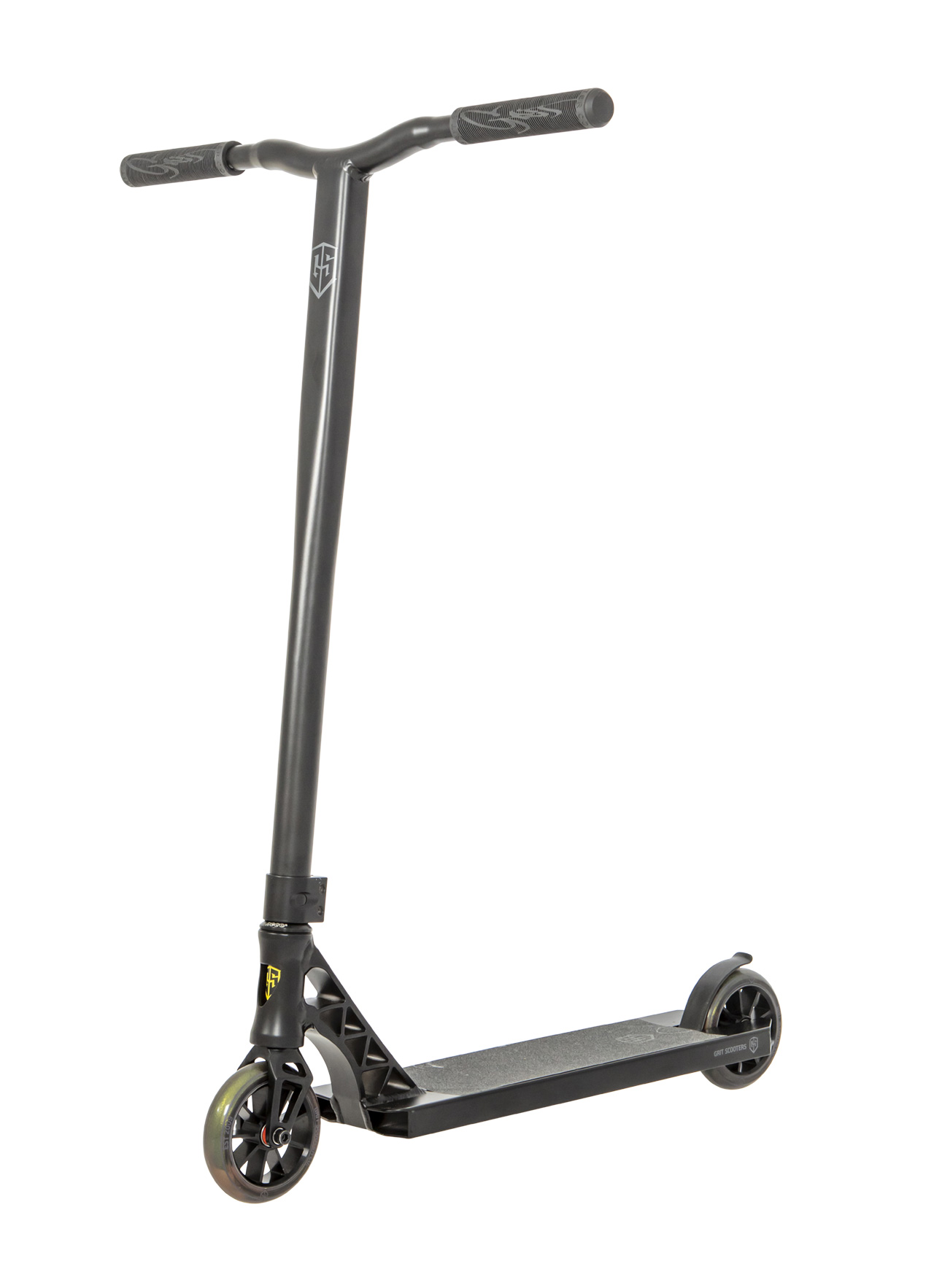 Grit Scooters invader