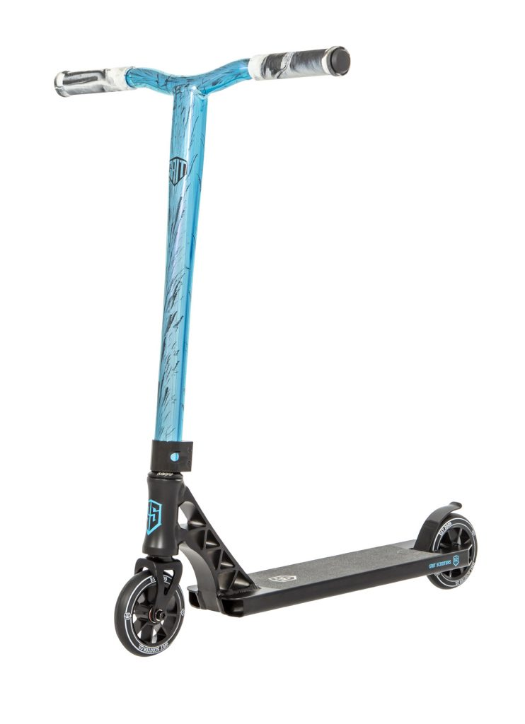 Grit Scooters Elite XM