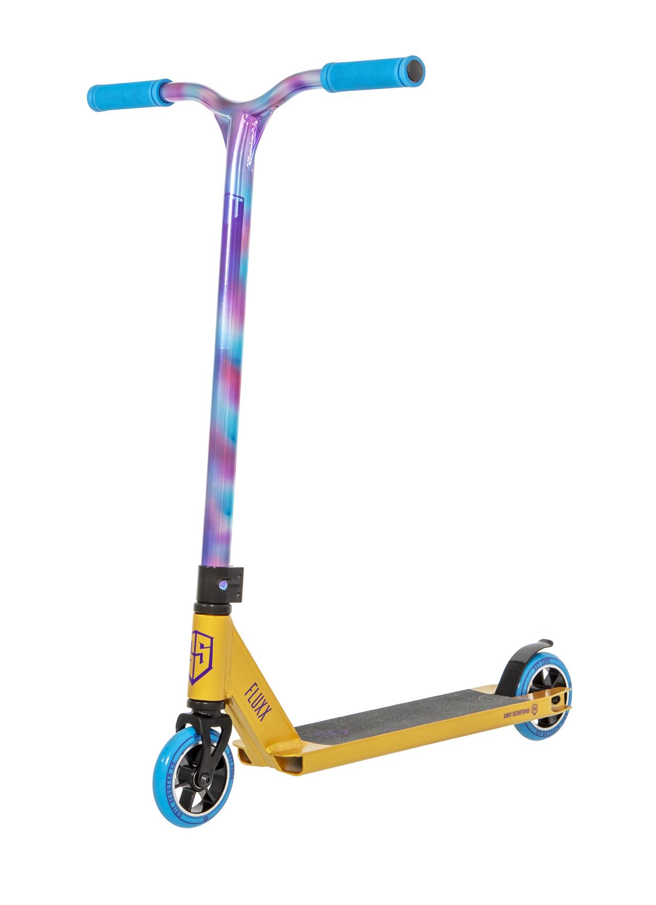 Girt scooters fluxx